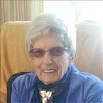 Barbara June McCormick