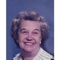 Virgie Scoggins Davenport