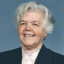 Clara J. Dickinson