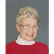 Dorothy Ann Scanlon Maloney