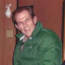 Stephen Allen Townsend