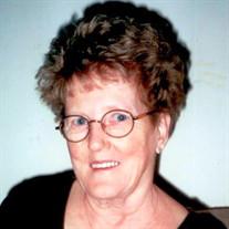 Agnes L. Brooks