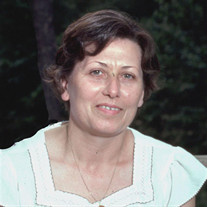 Mrs. Liselotte Patterson
