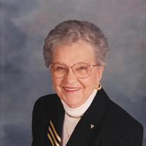 Sallie Harlow Strickland