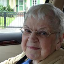 Lola B. Dougherty
