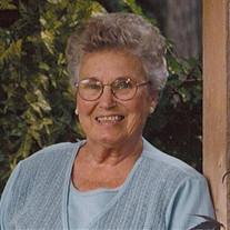 Marjorie P. (McKeeman) Brooks