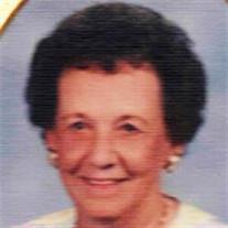 Orlene Bonderer