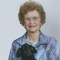 Dorothy Wagener