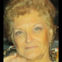 Joyce Bodungen Morris