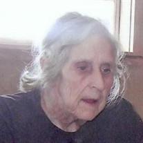 Gladys Navarre Freeman