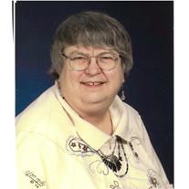 Sandra S. VanderSchaaff