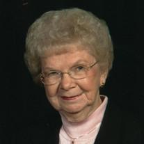 Janie  Lou Booth