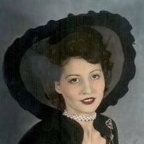 Alice M.  Petronis