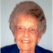 Mrs. Edith E. Hichens