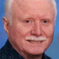 "Harry C. ""Red"" McCafferty"