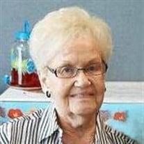 Phyllis Irene Brown