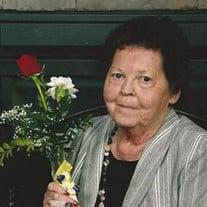 Margaret  J. Welsh