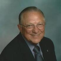Leo Pierre Hymel
