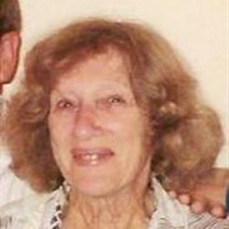 Anne Marie Buell