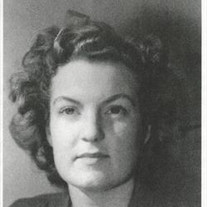 Betty Jean Holland