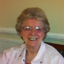 Marguerite Ruth Warner