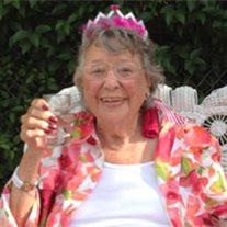 Hazel Dorthea Dalton