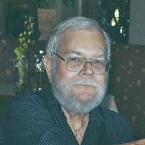 Donald David Fennel