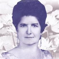 Maria  Rojel Quezada