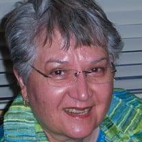 Lucille  M Rodarte