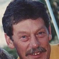 Clinton Louis McCoy