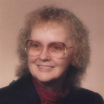 Mrs. Dolores E. Mullin