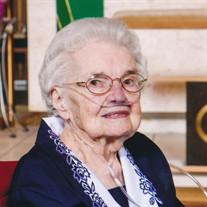Adeline T Rezac