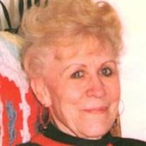 Blanche Maxine Applegate