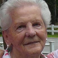Marie-Ange Sage