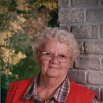 Lillian Brandon Owens