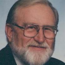 Bob Dickendesher