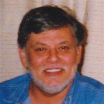 Eugene Adams Sr.