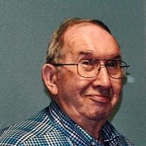 Amos Lee Johnson