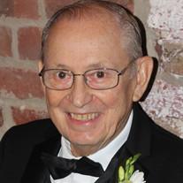 Roy Lea