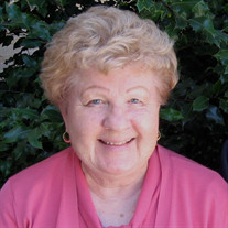 Norma Sumsion Horton