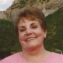 Jackie Jennean Miller Thorpe