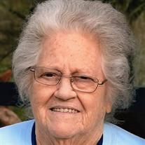 Martha Lou Lakes