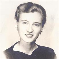 Carolyn Jean Brooks