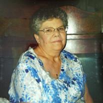 Mrs. Linda Whitsett Endsley