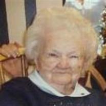 Margaret A.  Pitcher