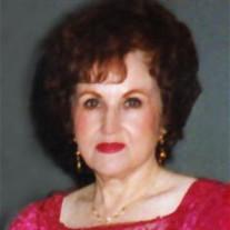Geraldine Hamby Chumley