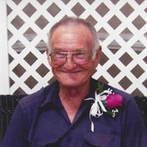 William Earl Anderton Sr.