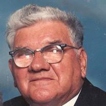 Clarence M. Mastowski