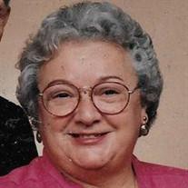 Mae Irene Blowers