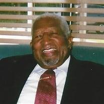 Wilbur Ringer Jr.